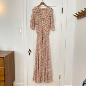 Spell Byron Bay Maxi Dress